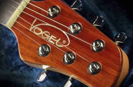 Vogel Guitars